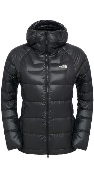 The North Face W's Immaculator Parka Tnf Black